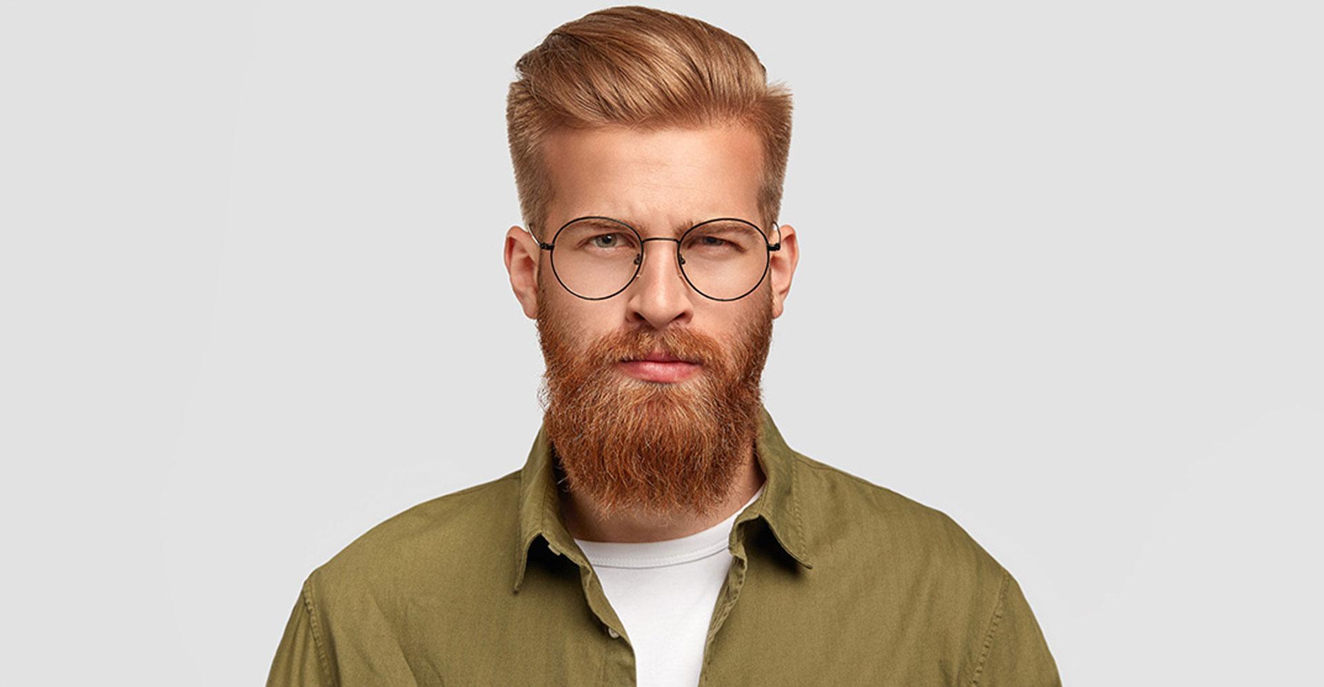 Beard Transplantation